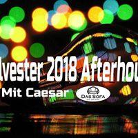 Silvester After Hour mit Csar