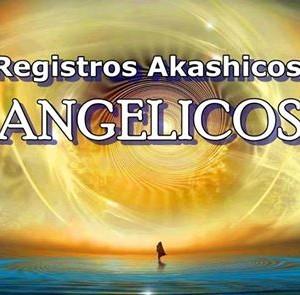 Registros Akashicos Angelicos