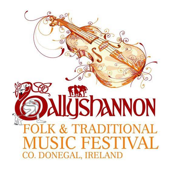 The 2017 Ballyshannon Donegal Irish Music & Beer Festival