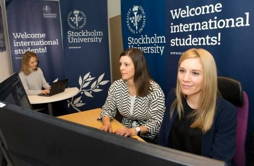 Webinar weekend for admitted students Saturday 13 April