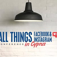 All Things Facebook &amp Instagram in Cyprus