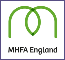 Mental Health First Aid Certificated 2 day course