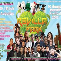 Revilla Park
