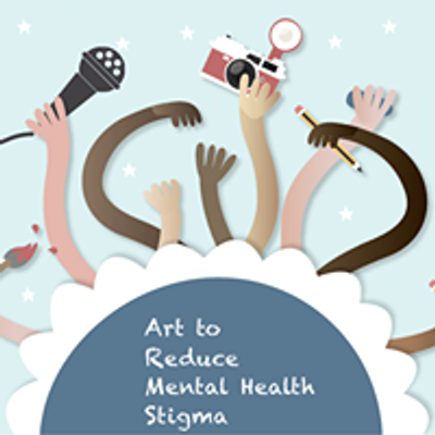 Art To Reduce Mental Health Stigma Health Wellness Events