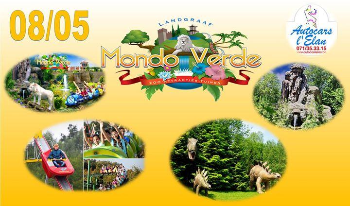 Mondo verde 08 05 2016 landgraaf for Bd du jardin botanique 50 bruxelles