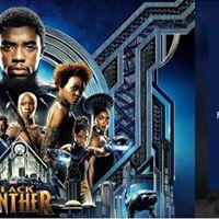 Movie Night Black Panther
