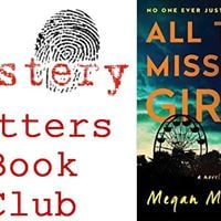 Mystery Matters Book Club