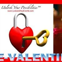 Pre-Valentines Lock and Key Singles Party at MEX Baltimore