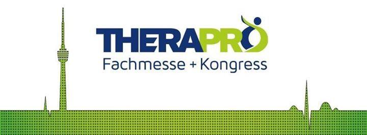 TheraPro 2019 Fachmesse fr Therapie Rehabilitation Prvention