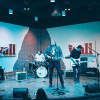 The Wall Concert Series - December