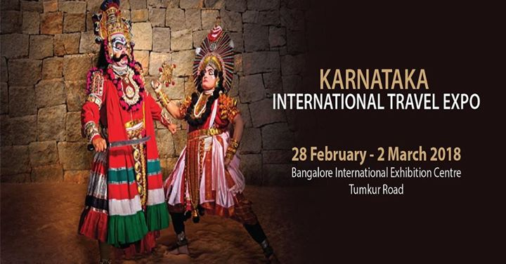 Karnataka International Travel Expo