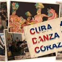Fiesta Cubana estilo de BUGI