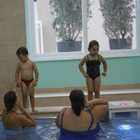 Baby &amp Toddler Swimming Programmes