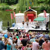 Mrchenfest im Park Schnfeld