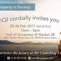SEE it in KL GET it in Penang - New Premium Property Launch