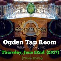 Dos Eddies at Ogden Tap Room (Wilmington NC)