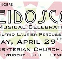 Age of Majority Singers Presents Kaleidoscope