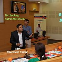 Workshop on Business Booster