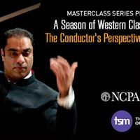 Masterclass  The Conductors Perspective
