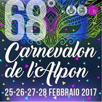 68 Carnevalon de lAlpon - Monteforte dAlpone