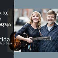 Frank &amp Allie House Concert  Gainesville FL