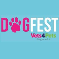Four Paws at Dogfest 2017