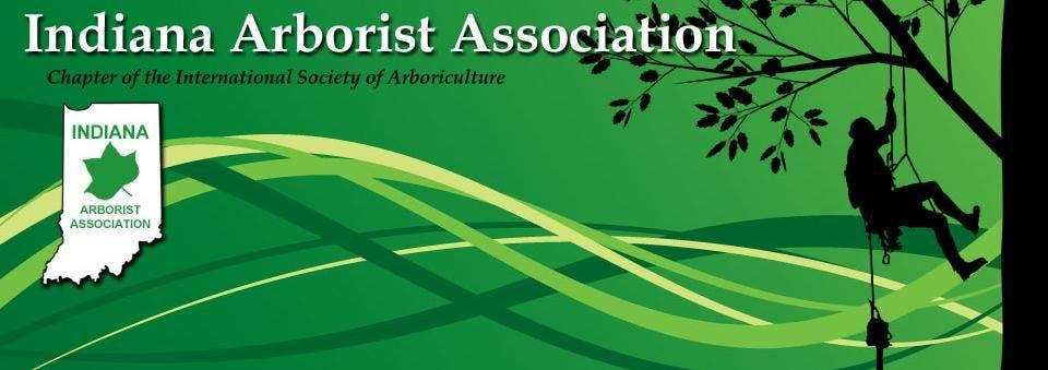 2019 Indiana Arborist Association Annual Conference Registration