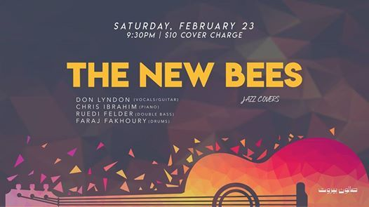The New Bees