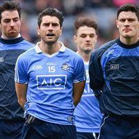 Leinster Senior Football Semi Final Dublin v Westmeath