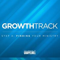 All Campuses STEP 4 Finding Your Ministry