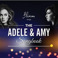 The Adele and Amy Songbook  guests - Napier NZ