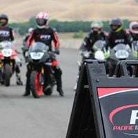 Thunderhill East with PTT