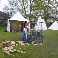 Heritage Open weekend - Medieval Re-enactment Manor House