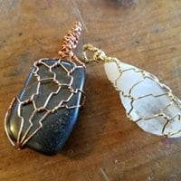 Basic Wire Wrapping Class