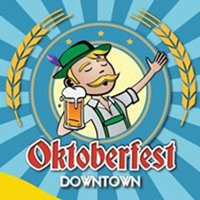Oktoberfest Downtown