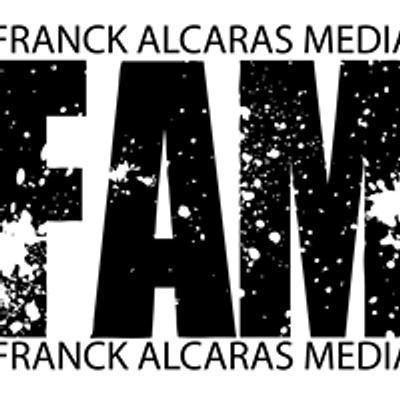 Franck ALCARAS Média (FAM)