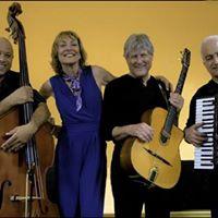 Les Nuages (&quotThe Clouds&quot)Paris Love Songs &amp Gypsy Jazz