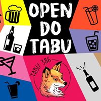 Open do Tabu  Vspera de Feriado  R45 Confirmando Presena