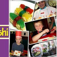Kabuki Sushi at Benihana Santa Monica