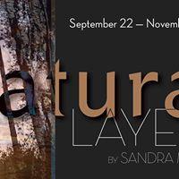 Natural Layers - Sandra Mulder