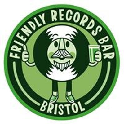 Friendly Records BAR
