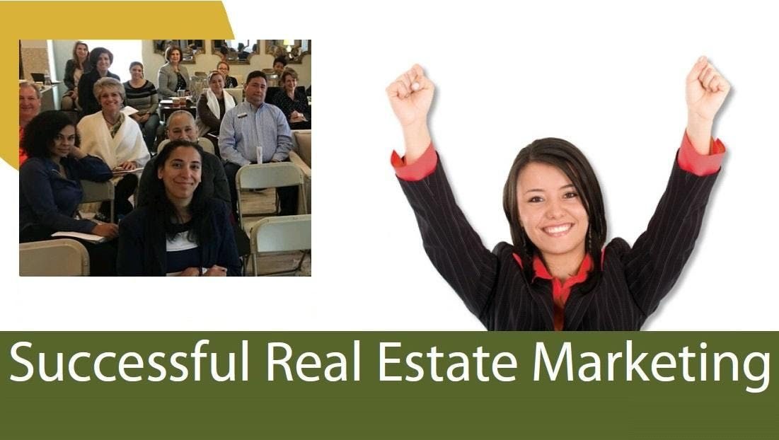 Successful Real Estate Marketing Part 5 Clients for Life