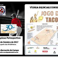 1 Festival Taco de Rua de So Bernardo do Campo