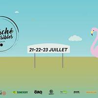 March des Possibles - Week-end 5
