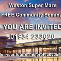 Free Legacy Planning Seminar protect your assets