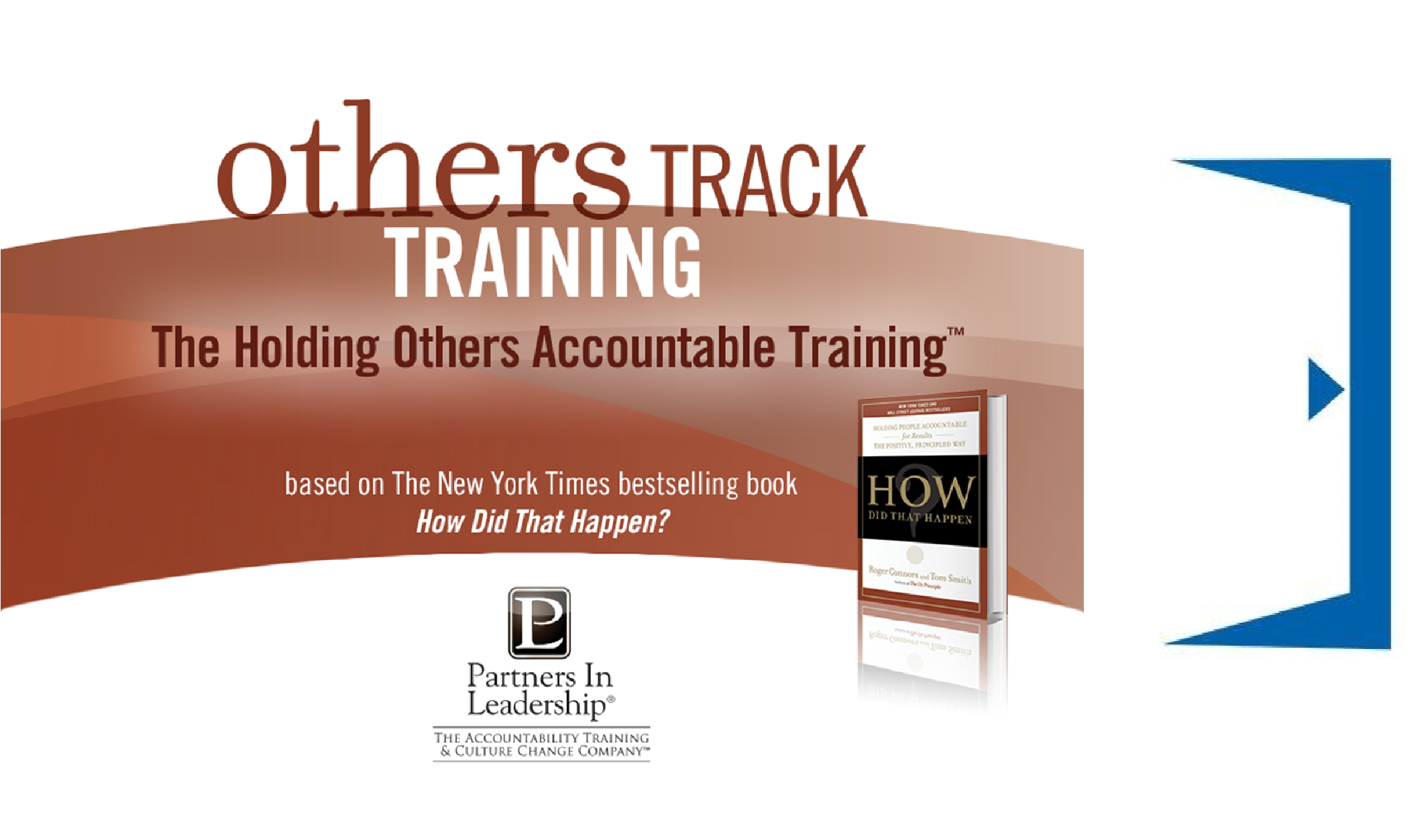 Holding Others Accountable (othersTRACK™) Jun 19th Calgary Workshop