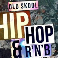 Mitchy &amp Scratchy present Old Skool HipHop &amp RnB Night