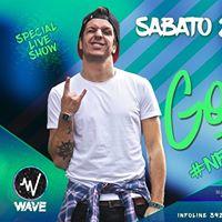 Sabato 23 Settembre  Gordon Live Show  Epoca Disco