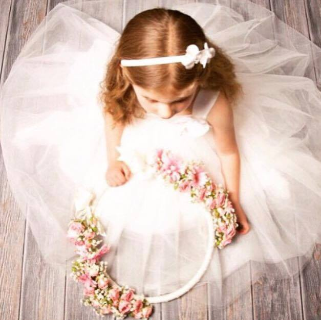 Beginners Bridal Floristry Certificate