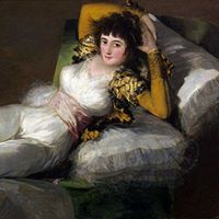 ART on Film Goya - Visions of Flesh and Blood